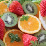 フルーツ色々